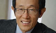 Dr. Rui Wang, Deputy Provost Markham, York University